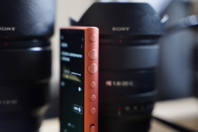 千元安卓随身音乐播放器如何选?索尼A105有话说