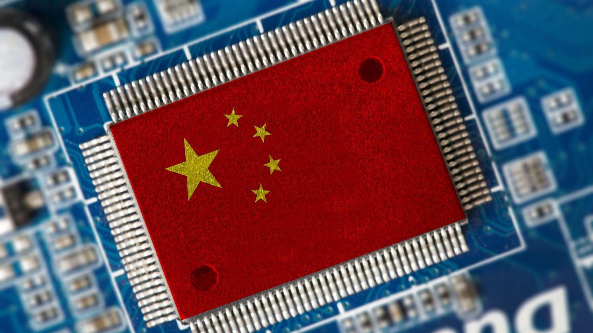 """比尔盖茨说得没错!又一芯片巨子强势突起,中国芯将""""各处着花"""""""