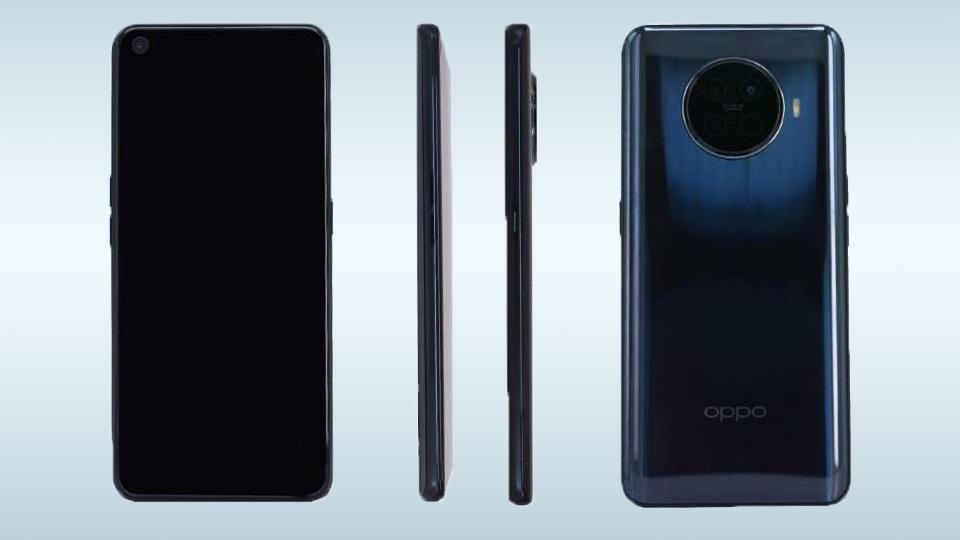 OPPO Ace2配备全归纳:轻巧外壳 强力排热,最合适玩游戏?