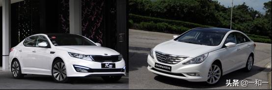 为何韩系车很少被推荐?