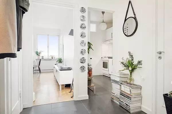 看完就愛上的幾款簡約家裝,找尋簡單生活的初心,顛覆你的家裝觀