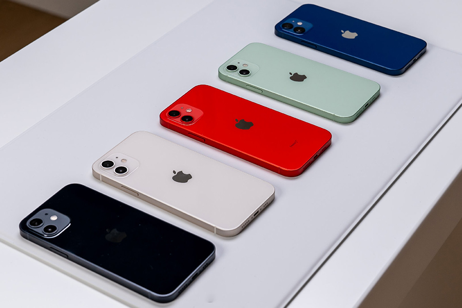 iPhone12值不值得入手购买,看续航测试