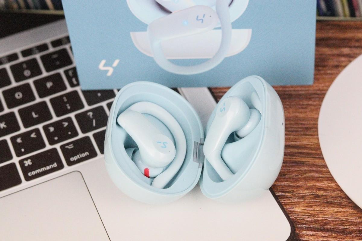 运动达人必备的蓝牙耳机-哈氪觉醒蓝牙耳机