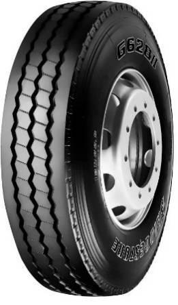 普利司通推出全新卡车轮胎G628II,打造高<span class=
