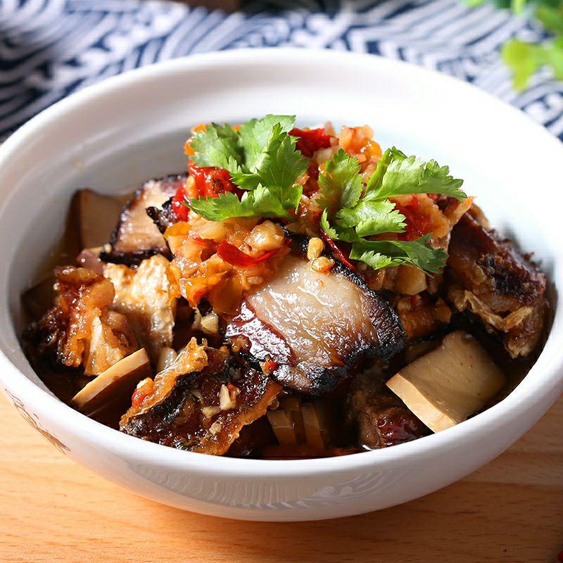 中国出名的8道蒸菜,网友说个个清淡又营养,在家就可以做