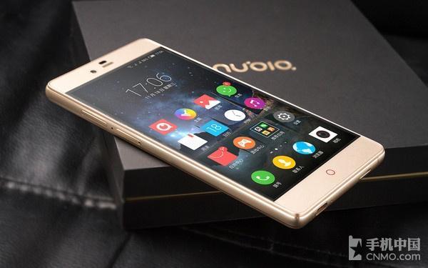 nubia Z9 Max精英版趣玩 手机中的单反