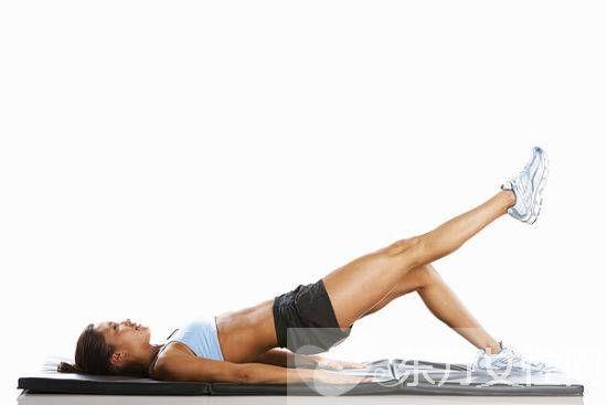 拉伸运动的好处有哪些?老年人很适合做拉伸动作