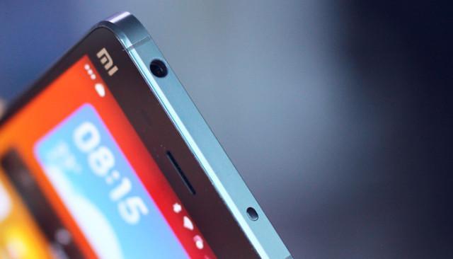 [测评]小米4工业产品设计:营销手段超过自主创新