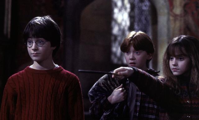 漫漫成长路,哈利波特 —— 一段美好的回忆