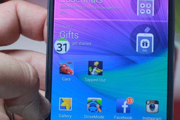 三星Galaxy Note 4详细测评:贴近极致的平板手机