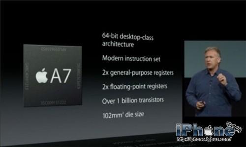 iPhone发出声明:二月后发布运用须适用64位系统