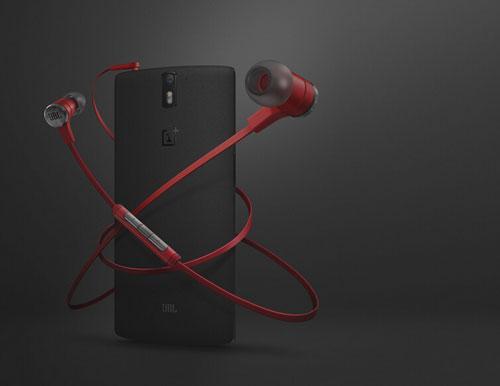 高音质好享受 一加JBL版率领高音质手机上