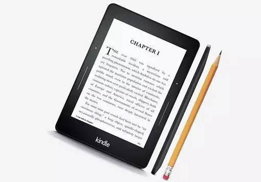 为什么Kindle的正版中文资源不丰富,很多书都没有