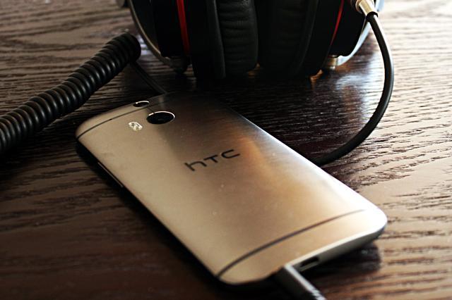 HTC最辉煌旗舰M8:再也没有one M系列了