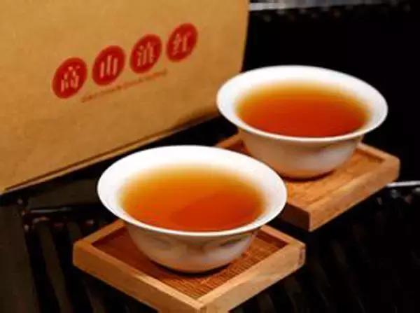 喝普耳茶有什么好处?