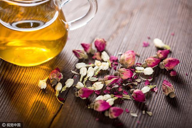 市面上卖的花茶喝多了有什么害处