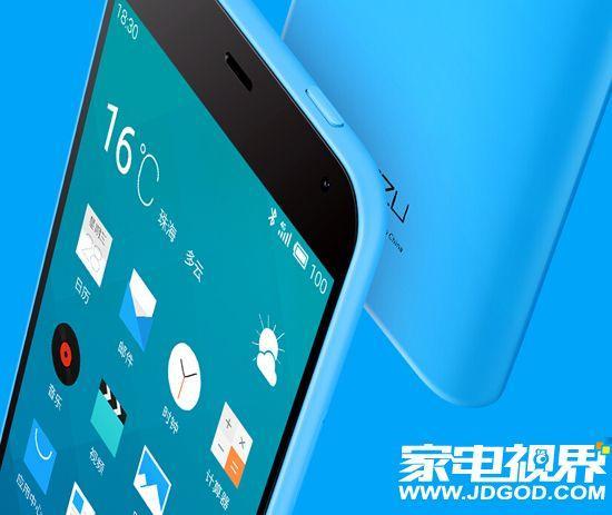 699元手机PK 红米2魅蓝神舟荣耀畅玩4领衔推荐