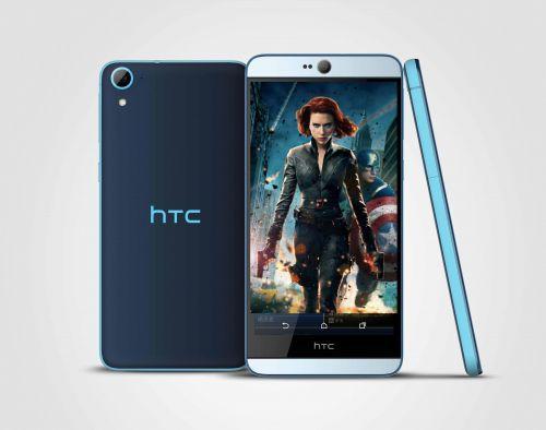 红唇战士HTC Desire 826:美貌与实力并存