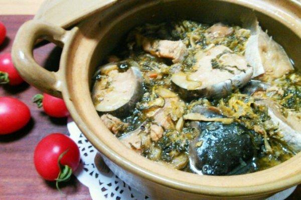 芒鱼怎么做好吃芒鱼的做法?