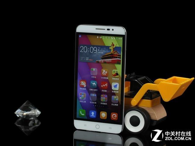 手机安全更重要 酷派新一代锋尚有望亮相