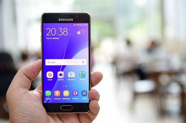 中国生产商愧疚吗?三星Galaxy A3获安卓7.0升级
