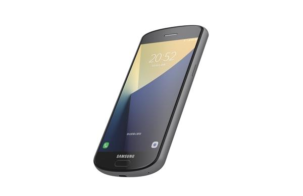 价格感人!三星小屏手机Stellar2曝光,只卖699元!