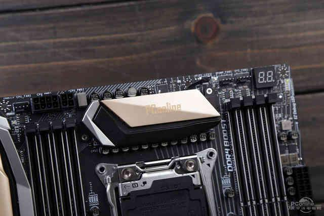 首款酷睿i9已经开卖 进来教你选主板 秒懂