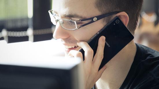 那些日子 大家追过,也调侃过的sonyZ系列产品手机上