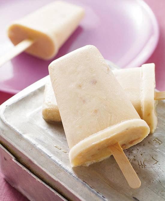 怎么自制红豆牛奶冰棒 图文教程