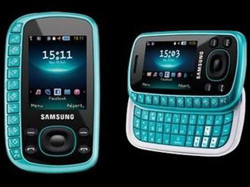 设计师脑洞太大!盘点三星当年的十大奇葩手机