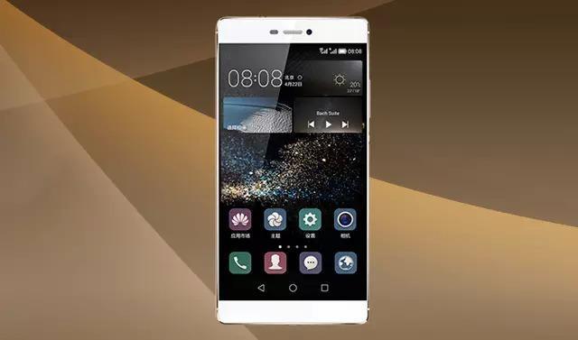 华为年度旗舰手机P8,10台首发免费试用|极果试用