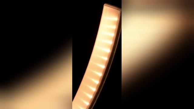 触控led台灯蓝牙音响用蓝牙放歌怎么搜不到设备