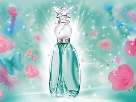 安娜苏许愿精灵香水的含义是什么