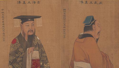 庐山为何叫做庐山,原来和著名的太上老君有关!