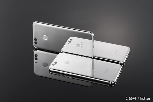 不锈钢板的完美加工工艺,华为公司nova 2 Plus魔镜版