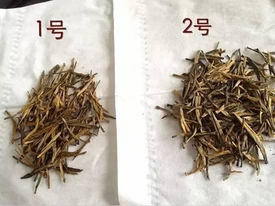 中国的红茶种类有哪些?