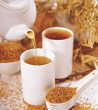 苦荞茶的功效与作用及食用方法,苦荞茶的功效与作用,苦荞茶怎么喝