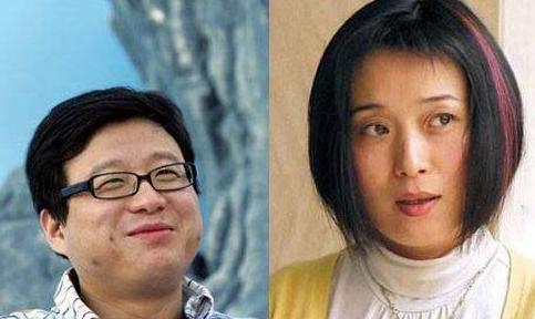 盘点互联网大佬的老婆们,马化腾的妻子竟然是通过QQ认识的-第6张图片-IT新视野