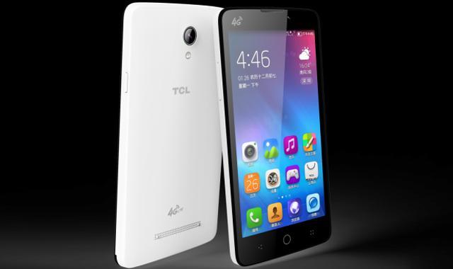 4g手机上超低价?2款499元的TCL手机发售