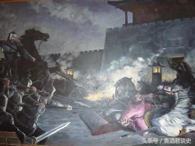 古代的皇位争夺有多残酷?
