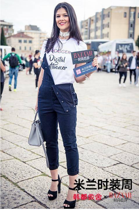 韩都衣舍签约香奈儿超模这件事,告诉我们:快时尚的核心还是时尚