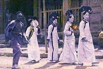 1992年北京故宫真实的灵异事件-第1张图片-IT新视野