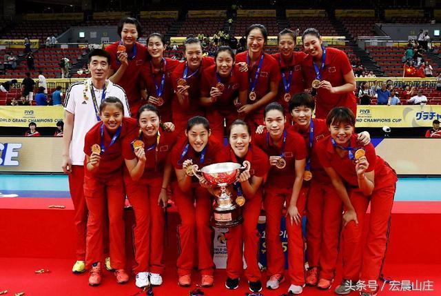 中国女排曾经在比赛中打得巴西女排无奈地向天祈祷,具体是怎么一回事?你怎么看?