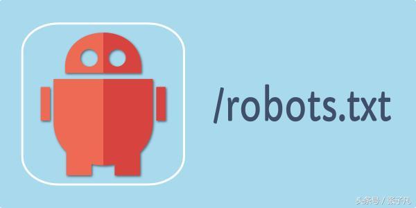 张子凡:网站SEO诊断之robots.txt文件配置误区及详细写法