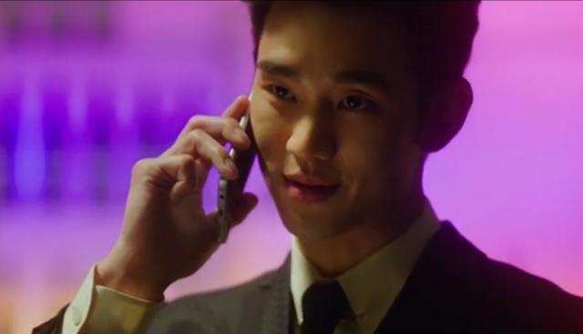 韩国动作电影《真实》,超体既视感!男主金秀贤演技与颜值比肩!