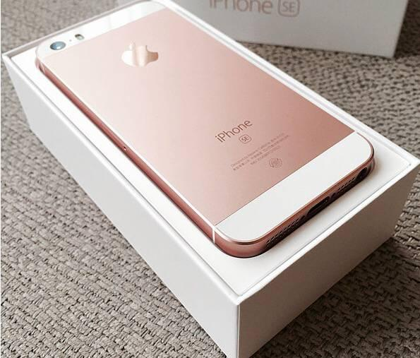 nubia Z9 Max精锐版超iPhone SE的好多个层面