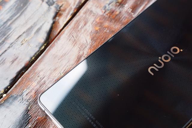 更高的品质 更高的态度——nubia Z9 Max体验