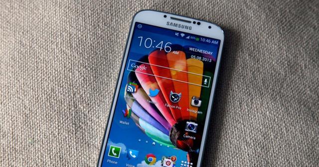 使用Galaxy S4六个月之后,这名果粉是这样想的