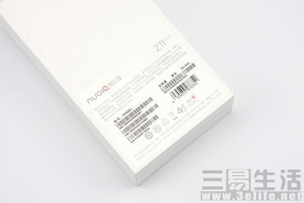 小小大世界:努比亚Z11 mini评测