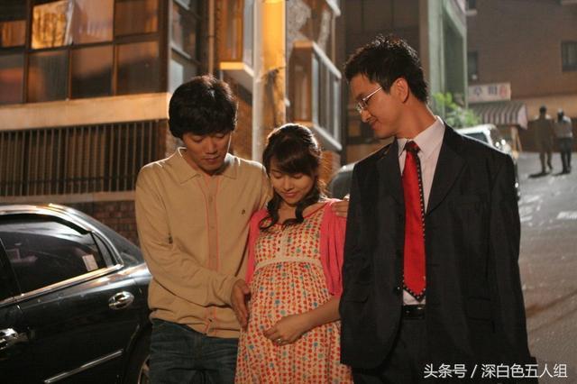 韩国为数不多的满分电影,当面临多重角色时,你该如何抉择?
